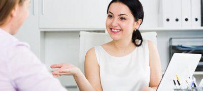 Servicio y calidad en la atención al cliente